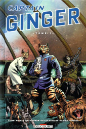 Captain Ginger -1- Tome 1