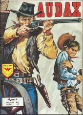 Audax (4e Série - Courage Exploit) (1973) -Rec02- Recueil n°4785 (du n°7 au n°12)