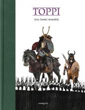 (AUT) Toppi, Sergio - Une armée immobile