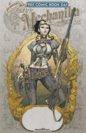 Lady Mechanika (2010) -FCBD 2020- Lady Mechanika - Free Comic Book Day 2020