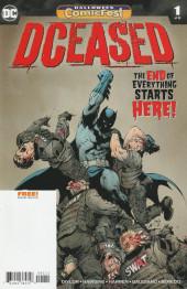 DCeased (DC comics - 2019) -SP- Dceased