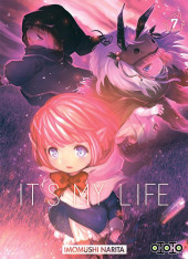It's My Life -7- Tome 7