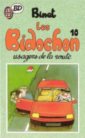 Les bidochon -10Pub- Les Bidochon usagers de la route