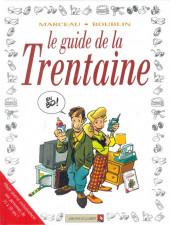 Le guide -11a2003- Le guide de la Trentaine
