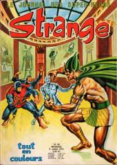 Strange -55- Strange 55