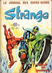 Strange -57- Strange 57
