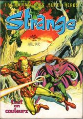 Strange -65- Strange 65