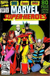 Marvel Super-Heroes Vol.2 (Marvel comics - 1990) -9- Issue # 9