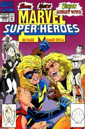 Marvel Super-Heroes Vol.2 (Marvel comics - 1990) -10- Summer Special