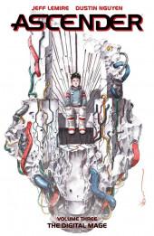 Ascender (Image comics - 2019) -TPB03- The Digital Mage