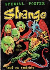 Strange -67- Strange 67