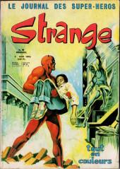 Strange -68- Strange 68