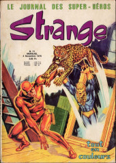 Strange -71- Strange 71