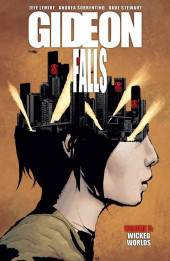 Gideon Falls (2018) -INT5- Wicked Worlds