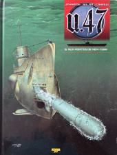 U.47 -5- Aux portes de New-York