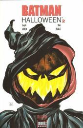 Batman : Halloween -2- Tome 2