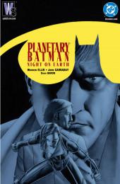 Planetary: Crossing Worlds (2004)
