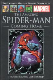 Amazing Spider-Man (The) Vol.2 (Marvel comics - 1999) -INT01b- Coming Home