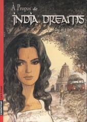 India dreams - À propos de India Dreams