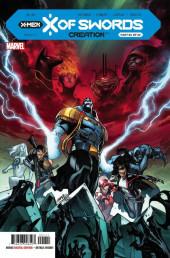 X of Swords (Marvel Comics - 2020) -1- Part 01 of 22