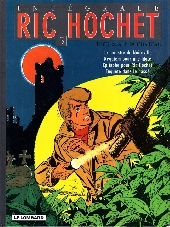 Ric Hochet (Intégrale) -5- Tome 5