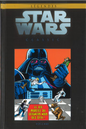 Star Wars - Légendes - La Collection (Hachette) -122122- Star Wars Classic - #35 à #40