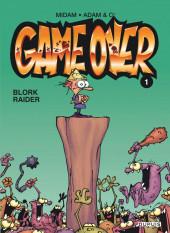 Game Over -1b2019- Blork Raider