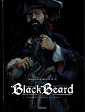 Black Beard -1- Pendez-les haut et court !