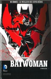 DC Comics - Le Meilleur des Super-Héros -129- Batwoman - Hydrologie