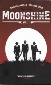 Moonshine (Image comics - 2016) -INT01- VOL. 1