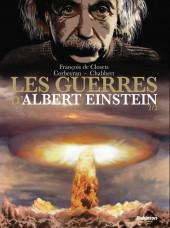 Les guerres d'Albert Einstein -2- Les guerres d'Albert Einstein 2/2