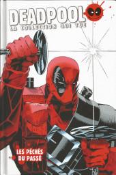 Deadpool - La collection qui tue (Hachette) -3603- Les péchés du passé