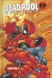 Deadpool - La collection qui tue (Hachette) -3711- Chapitre X
