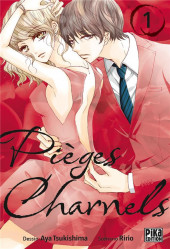 Pièges charnels -1- Tome 1