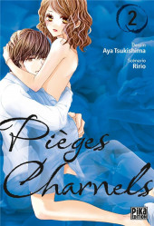 Pièges charnels -2- Tome 2