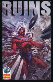 Ruins (Marvel comics - 1995)