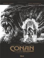 Conan le Cimmérien -10TL- La maison aux trois bandits