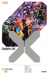 Dawn of X -2- Volume 02