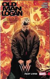 Old Man Logan (2016) -INT05- Past lives