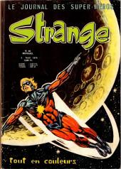 Strange -80- Strange 80