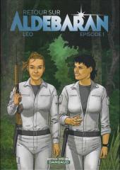 Retour sur Aldébaran -1ES- Épisode 1