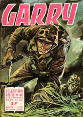 Garry (Impéria) (2e série - 190 à 456) -Rec40- Collection Relié N°40 (du n°273 au n°276)