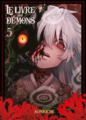 Le livre des démons -5- Tome 5