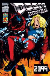 Doom 2099 (Marvel comics - 1993) -36- Issue # 36