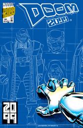 Doom 2099 (Marvel comics - 1993) -39- Issue # 39