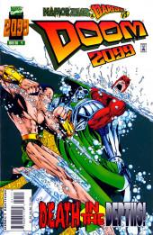 Doom 2099 (Marvel comics - 1993) -41- Death in the Depths!