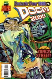 Doom 2099 (Marvel comics - 1993) -42- The Kingdom Come. . . to Yancy Street