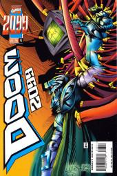 Doom 2099 (Marvel comics - 1993) -43- Issue # 43