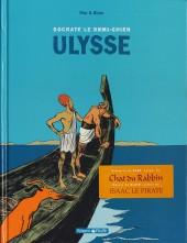 Socrate le demi-chien -2- Ulysse