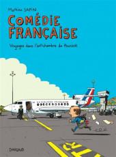 Comédie française - Comédie française, voyages dans l